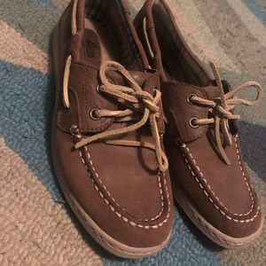 Bass Women's Boat Shoes